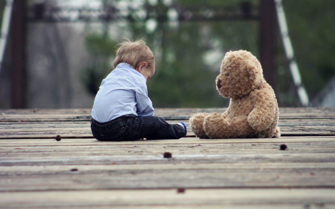 Zijn er in jouw jeugd minder leuke dingen gebeurd?