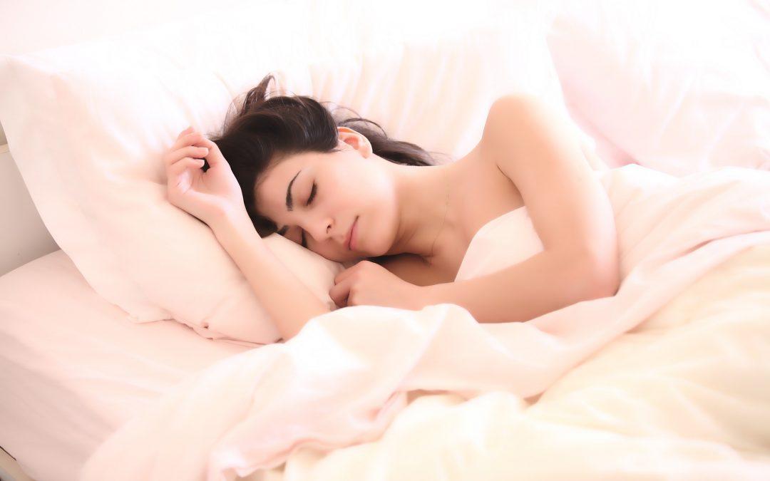 (Over)vermoeid? Te wakker om te slapen, te moe om op te staan? – Bijnieruitputting deel 1