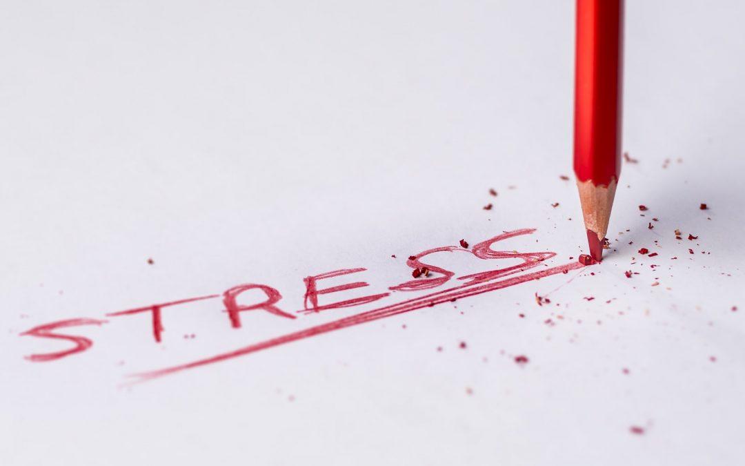 Bijnieruitputting (deel 8): stress top 10