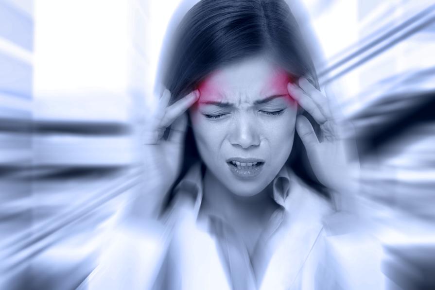 Herrie met hormonen (deel 4): Hoofdpijn en migraine