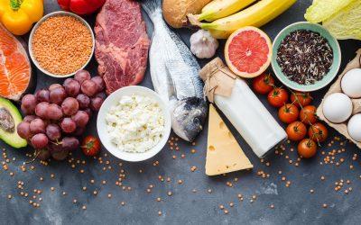 Lyme en Voeding – Welke voeding kan verergeringen geven